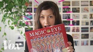 Magic Eye: The optical illusion, explained