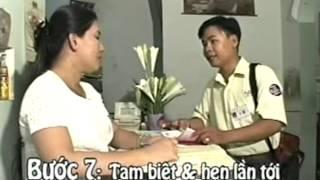 Video đào tạo quy trình bán hàng chuyên nghiệp - Tân Hiệp Phát Group