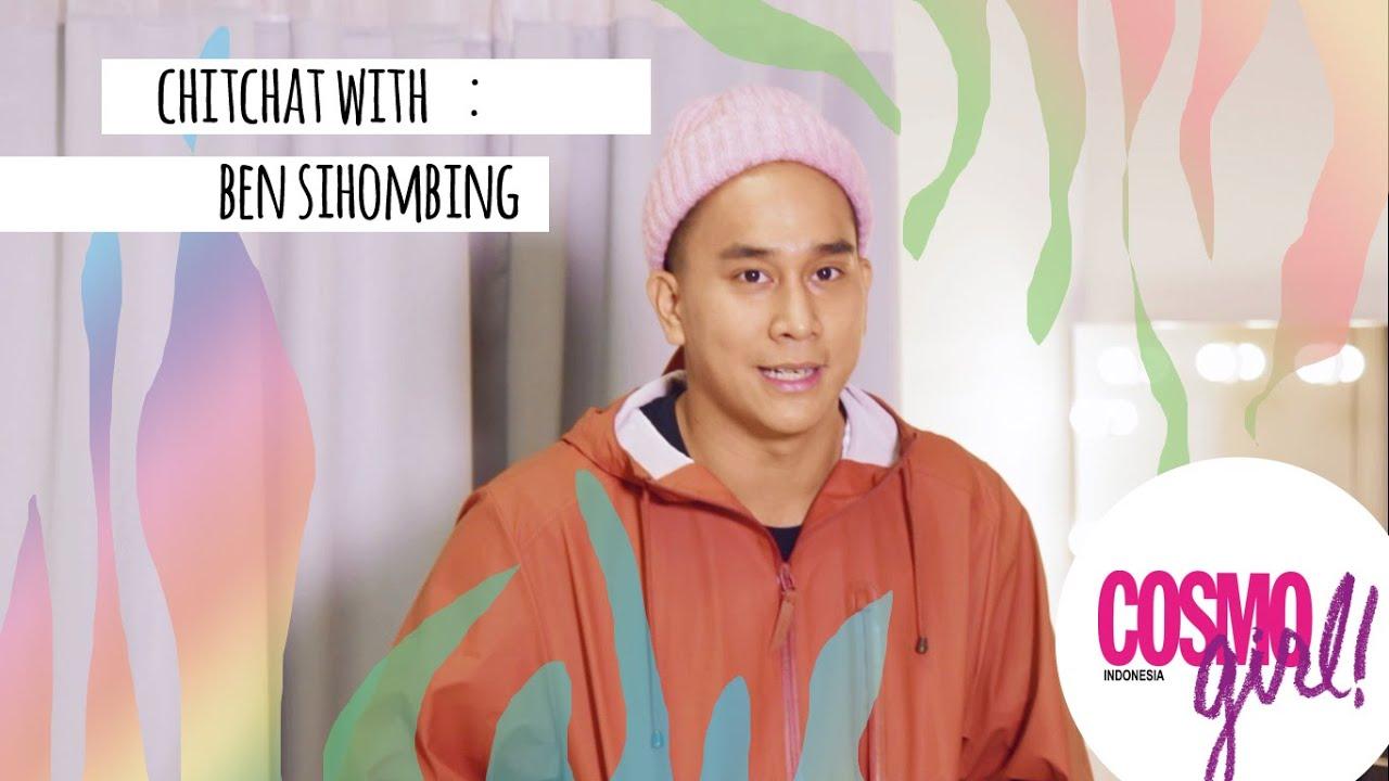 CG! ChitChat: Tips Travelling dari Ben Sihombing