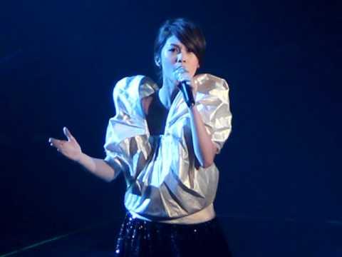 2010-05-01羅志祥楊丞琳 雨愛3D舞法舞天 演唱會 香港站