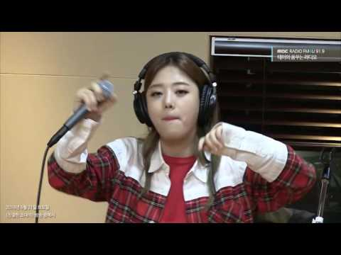 Kisum -  You & Me, 키썸 - 심상치 않아 [테이의 꿈꾸는 라디오] 20160621