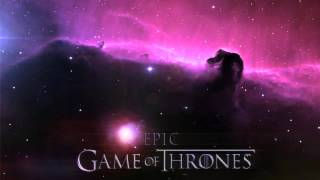 EPIC Game of Thrones (Extended Theme) Audio - PiscesRising