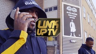 Kenny Allstar | 24 Hours With (Ep.9) | Link Up TV