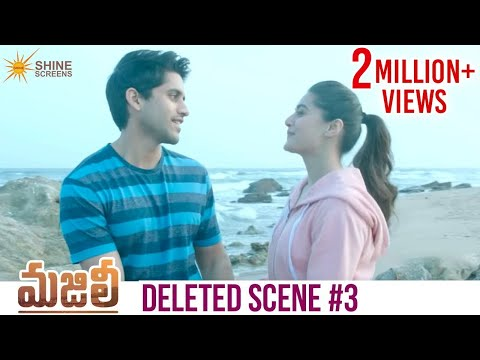 Majili Movie Deleted Scene 3