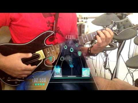 Guitar Hero Live -
