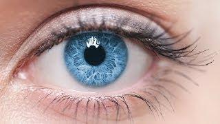 Eye Tests That Look Like Magic