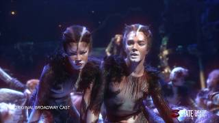 Cats will be at State Theatre New Jersey May 8-10, 2020