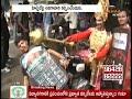 Yamaraj creates a flutter on Hyderabad roads