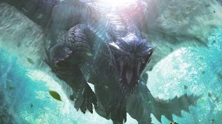 Top 10 Monster Hunter Monsters