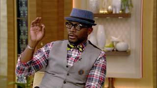 Taye Diggs on Driving in LA