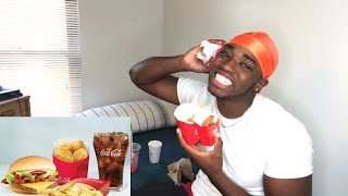Wendy's Mukbang: Dear Men, Crying Isn't A Sign Of Weakness