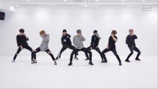 [CHOREOGRAPHY] BTS (방탄소년단) '피 땀 눈물 (Blood Sweat & Tears)' Dance Practice