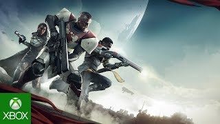 Destiny 2 free to play this weekend on Xbox One
