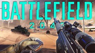 Battlefield 2042 New Teaser Trailer, Screenshots and Battlefield 4 Link!