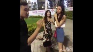 Huy Cung - Thả Tiền Hôn Gái Ver 2 (Official Video)