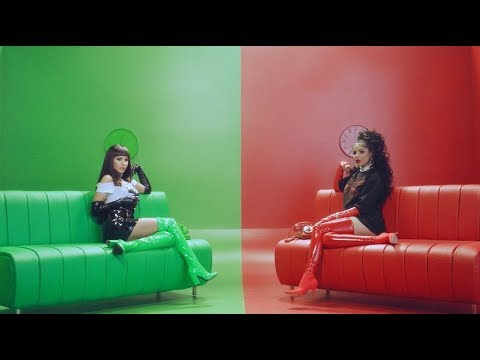ALEX & VLADI - MERAK [Official HD Video]