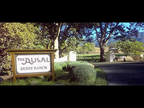 Alisal Guest Ranch Video