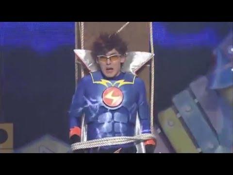모여라 딩동댕 -  (조이랜드 번개맨) 사랑해요, 번개맨!_#002