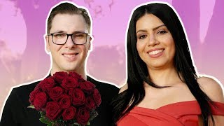 Is Larissa Playing With Colt's Feelings?  | 90 Day Fiancé - Colt and Larissa