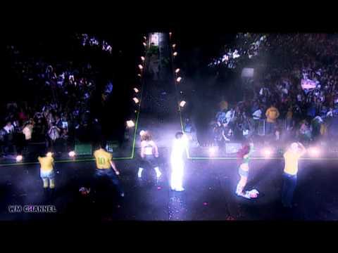 Baixar RBD dançando