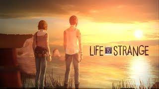 Life Is Strange Gameplay (Episode 1) Part 2
