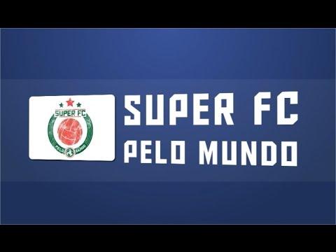 Baixar SuperFC pelo mundo analisa os grupos na Liga dos Campeões e na Liga Europa.