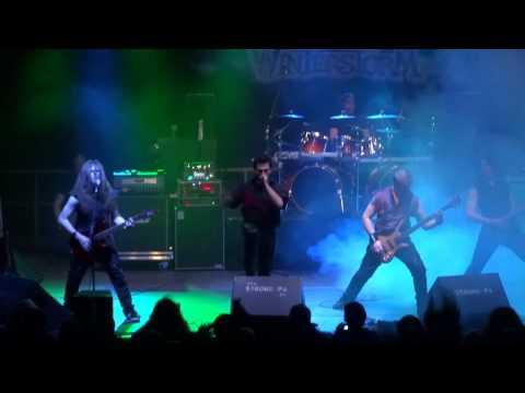 WINTERSTORM - Winterhumppa - live (Ragnarök Festival 2013) HD