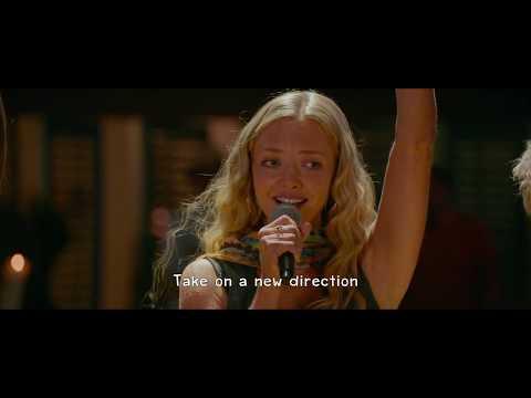 Mamma Mia! Here We Go Again - I've Been Waiting For You (Lyrics) 1080pHD