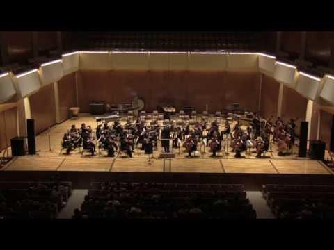 NASA 2014 Opening Concerto Concert