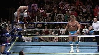 Lex Luger On If He Prefers The Attitude Era Over Today's Era, How He Became Friends With Sting