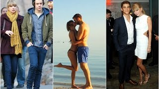 """20 Guys That Taylor Swift Has """"Dated"""""""