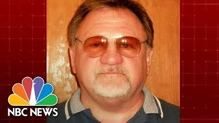 Suspected Alexandria Gunman James T. Hodgkinson Pronounced Dead | NBC News