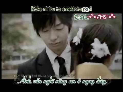 [Vietsub] DBSK - Why Did I Fall In Love With You