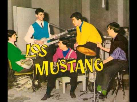 Diana-Los Mustang
