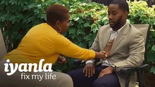 The First Step Toward Healing After Abandonment | Iyanla: Fix My Life | Oprah Winfrey Network