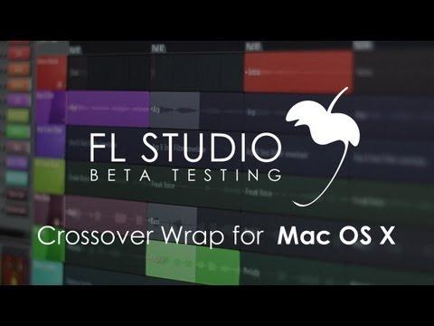 FL Studio OSX Beta   What's New?