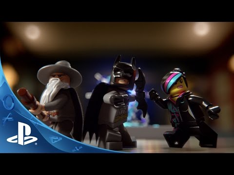 LEGO® Dimensions™ Video Screenshot 1