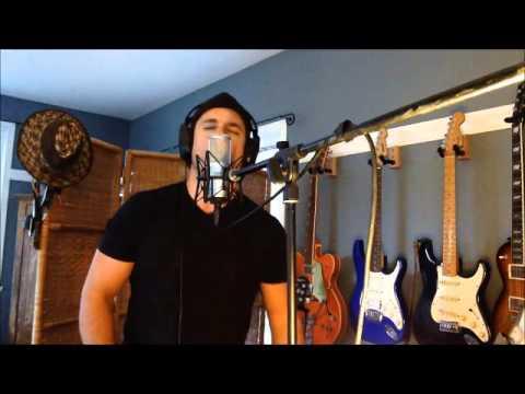 Hallelujah live by Bluemarin