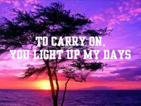 You Light Up My Life - LeAnn Rimes ( with lyrics )