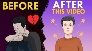 How to Get Over a Break Up (Permanently)