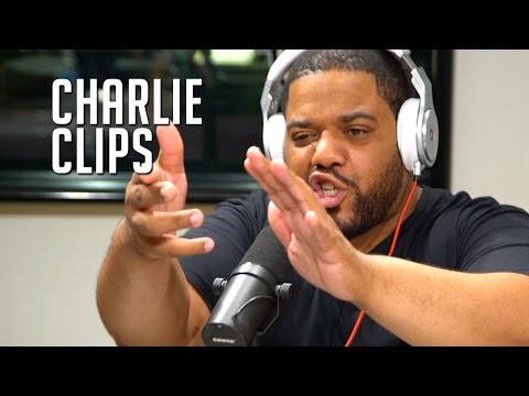 Charlie Clips Freestyle On Flex | Fresstyle #009