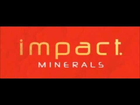 Impact Minerals on ABC Broken Hill  1st April 2016