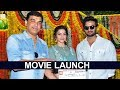 Sudheer Babu New Movie Launched- Mehreen Pirzada