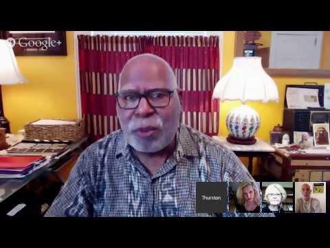 How to Save Jazz Radio - Thurston Briscoe III