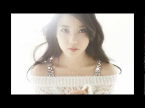 IU - Peach [Eng+Rom+Han] Lyrics