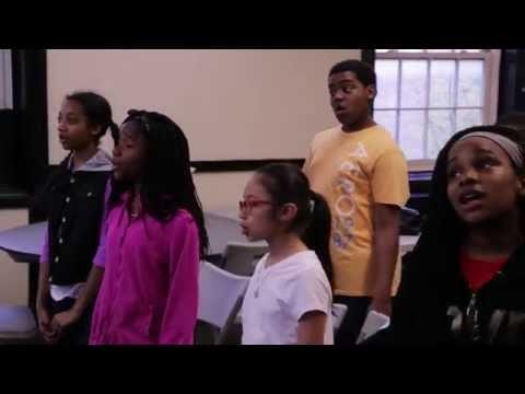 Austin Neighborhod Choir