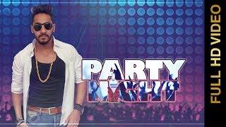 Party Night – Shubh B Ft Farhan Khan