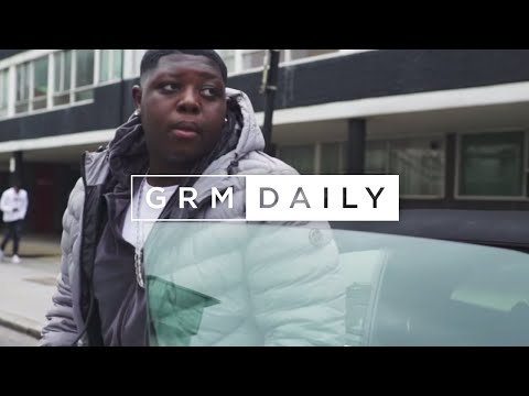 Rizzy Entario - 100 Properties [Music Video] | GRM Daily