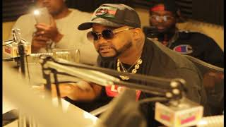 The BRAIN BULLY interviews Nino Brown for 101.1 the Beat