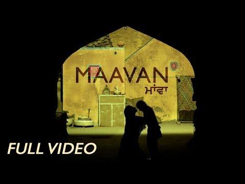 MAAVAN LYRICS - Harbhajan Maan | Daana Paani feat. Jimmy Sheirgill & Simi Chahal